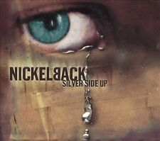 Silver Side Up: Roadrunner 25th Anniversary Edition by Nickelback (CD,...