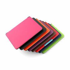 Ultra Thin Smart Pu Leather Case Cover For Amazon Kindle Voyage+stylus Red