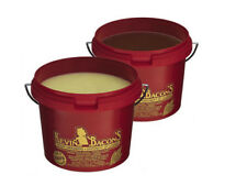 Kevin Bacon's Hoof Dressing Original or Tar Based Solid 1ltr Tub - FREE DELIVERY