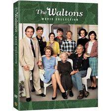 New! The WALTONS Movie Collection DVD 6 Movies! Wedding Thanksgiving Easter