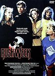 RUSH WEEK 1989 DVD 1998 RARE OOP SLASHER HORROR Pamela Ludwig Courtney Gebhart