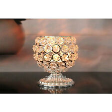 Creative Wedding Crystal Lantern Candlestick Table Decoration Decoration 7200HC