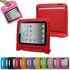 Kids Shock Proof EVA Foam Handle Case Cover For Apple iPad Mini 2 3 4 (1st Gen)