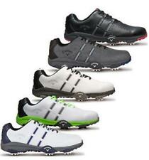 2017 CALLAWAY CHEV MULLIGAN WATERPROOF GOLF SHOES (VARIOUS COLOURS & SIZES)
