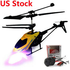 RC 901 2CH Mini helicopter Radio Remote Control Aircraft Micro 2 Channel Kid Toy