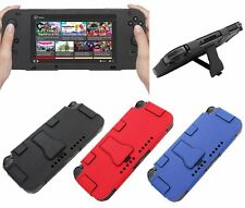 Shockproof Soft PU Leather Skin Stand Case Cover Holder For Nintendo Switch