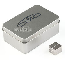 6/24X With Box N50 20*10*5mm Strong Square block Rare Earth Neodymium Magnets