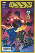 Guardians of the Galaxy #19  1:15  NM  Burrows  Variant