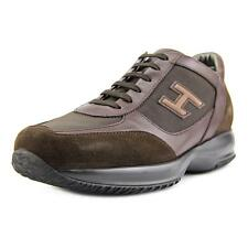 Hogan  New Interactive Uomo All H Flock Sneakers  3692