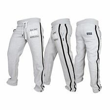 Fleece Joggers Track Suit Bottom Jogging Trousers Exercise Fitness Clothing