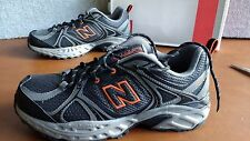 NWT,  $72. MSRP,  Mens New Balance Athletic Running Course Shoes #MT481BO2