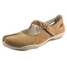 Ros Hommerson Camry  N/S Round Toe Leather  Mary Janes