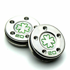 Custom Golf Putter Weights for Scotty Cameron Studio Select- Lucky Clover Lime