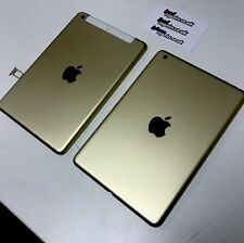 New Apple iPad Mini 3rd Gen W-Fi 4G Gold Replacement Rear Cover Housing Chassis
