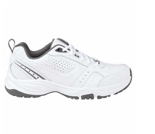 NEW Leather Sneakers by Kirkland Signature Classic Tennis Shoes / Court ANY SIZE
