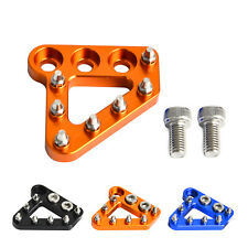 Brake Pedal Plate Tip For KTM 950ADVENTURE/S 2003-2006,990 ADVENTURE/S 2007-2008