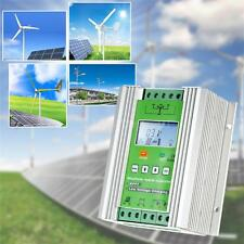 LCD Wind Solar Hybrid Charge Controller MPPT Boost Charging Intelligent Control