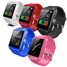 VOGUE BLUETOOTH SMART WRIST WATCH PHONE MATE FOR ANDROID iOS IPHONE SAMSUNG HTC