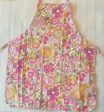 Apron Full Length Versatile Fun Great Mothers Day Gift Vera Bradley Cook Bake