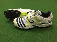 Adidas - Twenty2yds Low Cricket Spikes - Fluo - ALL SIZES *RRP £95*