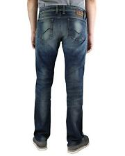 ENERGIE Men's Jeans Pants PRESLEY Denim blue Slim Fit W29 to W40 L34