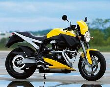 Buell X1 Lightning Factory OEM Service Manual 1997 1998 1999 2000 2001 2002