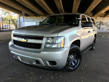2008 Chevrolet Tahoe Base Sport Utility 4-Door