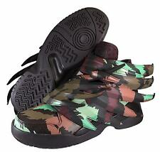 Adidas ObyO Jeremy Scott 3.0 Camouflage Sauvage Wings Sneakers NWOB