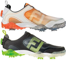 FootJoy FreeStyle BOA Golf Shoes Waterproof Men's New - Choose Color & Size!