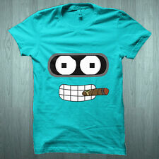 Shirt Air Bender #Futurama #Bender