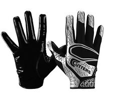 NEW Cutters Rev 2.0 Youth Football Receiver Gloves Various Sizes S251