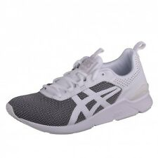 Asics Gel-Lyte Runner white/white Shoes Trainers Running unisex HN6E3 0101