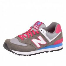 New Balance 574 Classics Traditionnels Runner Running Shoes Shoes WL574CPW