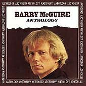 Anthology by Barry McGuire (CD, Jun-1993, One Way Records)