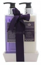 STYLE & GRACE LUXURY HANDCARE GIFT SET 250ML HAND WASH + 250ML HAND LOTION. NEW