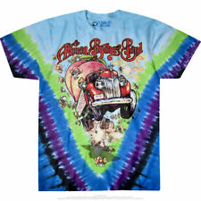 The Allman Brothers Band Mushroom Express Gregg Southern Rock Music Shirt 11811