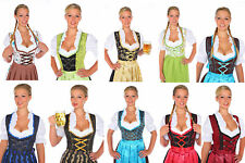 ToP various 3-pc Lukas Dirndl with Apron and Blouse,Sz. 34-52