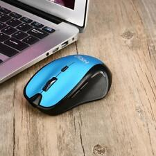 2.4G Mini Wireless Mouse USB Optical 2400DPI Adjustable Game Mice for Laptop
