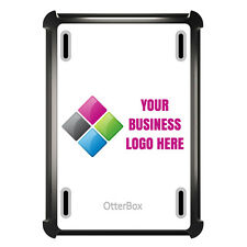 OtterBox Defender for Apple iPad Mini / Air Your Business Name, Logo or Design