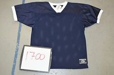 BLANK Penn State Nittany Lions NAVY NCAA Throwback College Football Jersey 1700
