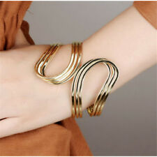 1Pcs Punk Bangle High-end For Women Exaggeration Accessories Bracelets Jewelry