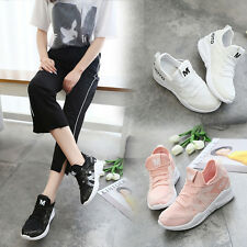 New Womens Sneakers Sport shoes Breathable Running Shoes casual Athletic shoes