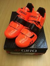 GIRO 2014 PROLIGHT SLX 2 SHOES (SIZE: 40, 41, 42)