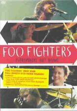FOO FIGHTERS - EVERYWHERE BUT HOME NEW DVD
