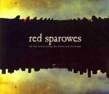 RED SPAROWES - THE FEAR IS EXCRUCIATING, BUT THEREIN LIES THE ANSWER [DIGIPAK] N