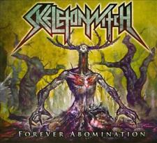 SKELETONWITCH (METAL) - FOREVER ABOMINATION NEW CD