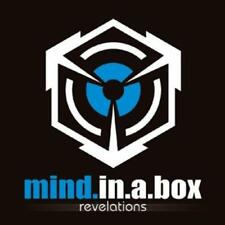 MIND IN A BOX - REVELATIONS NEW CD