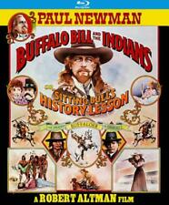 BUFFALO BILL AND THE INDIANS OR SITTING BULL'S HISTORY LESSON NEW BLU-RAY