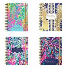 LILLY PULITZER - 2017-2018 Large Agenda - 17 Month Planner - Choose Your Style