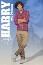 New One Direction Harry Styles 1D Maxi Poster